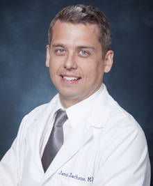 Jamie Zachrison, MD