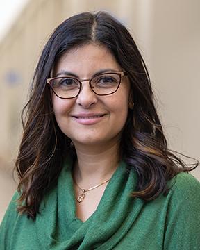 Mona A. Zawaideh, MD