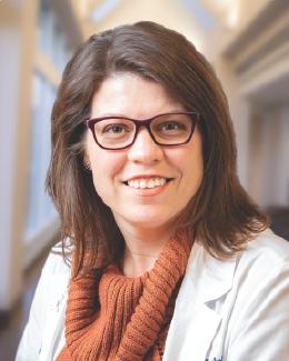 Brooke A. Zerkel, NP