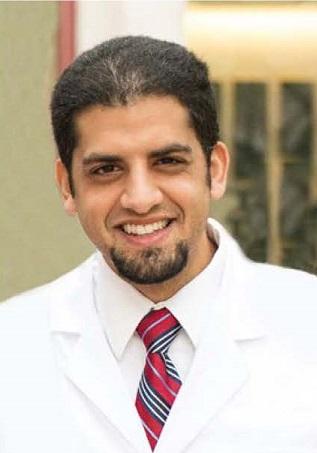 Akram Alashari, MD