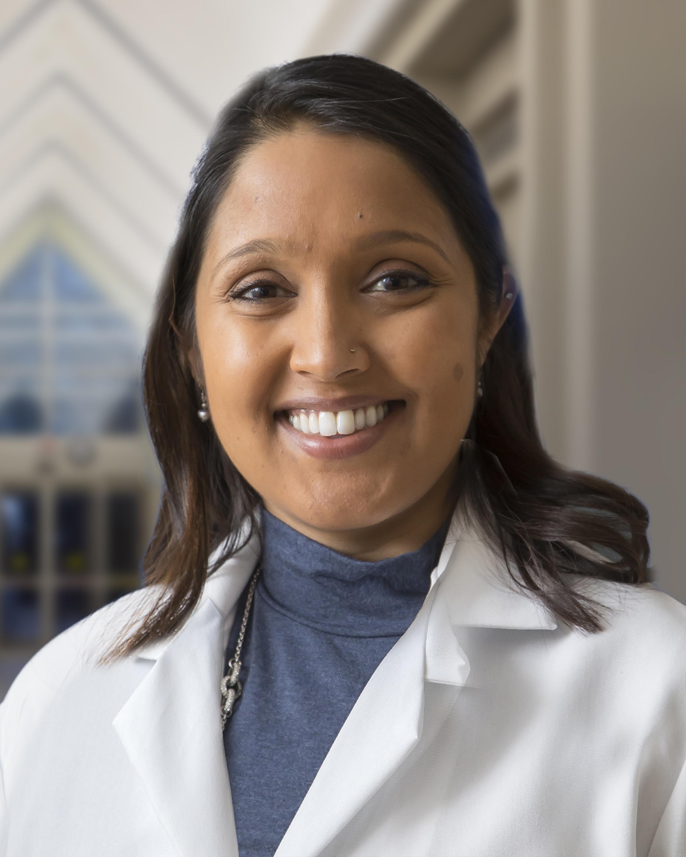 Aliyah Khan-Serrano, MD