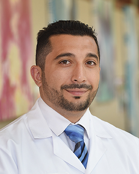Hosam Hakim, MD