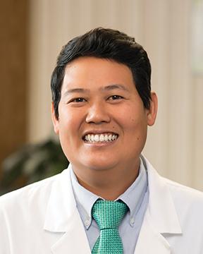 Hugh P Wong, MD