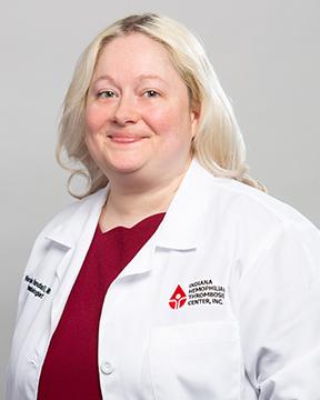 Nicole Randall, MD