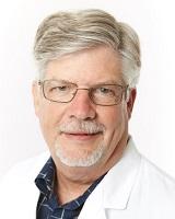 Clayton MacConnell, MD