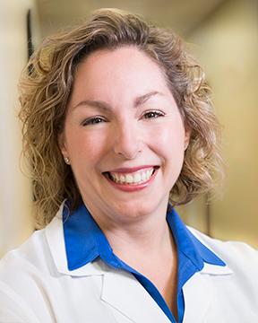 Elizabeth Cottongim, MD