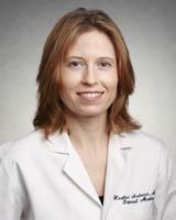 Heather Andrews, MD
