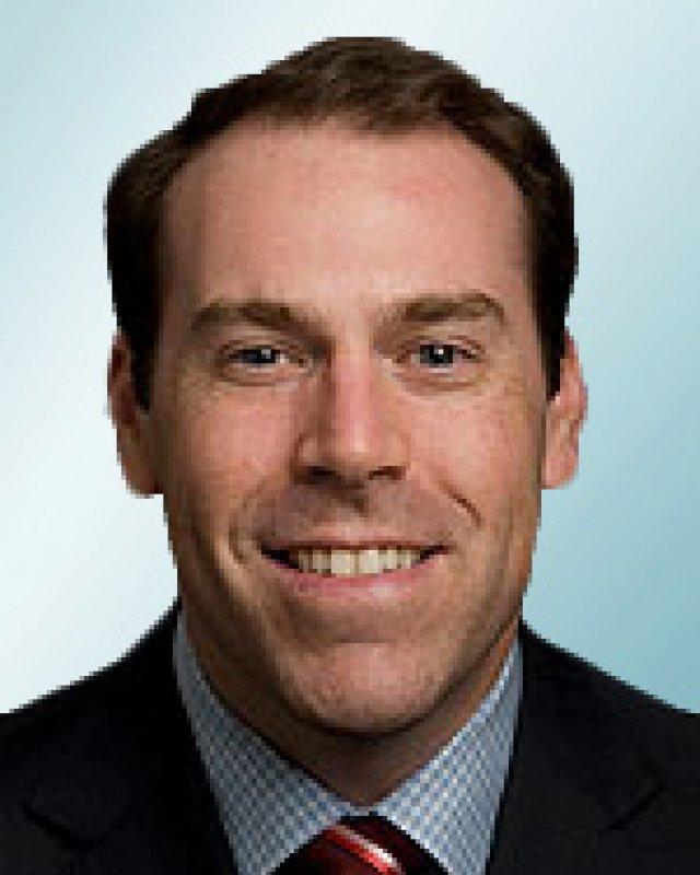 Brian O'Shaughnessy, MD