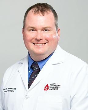 James Faulkner, MD