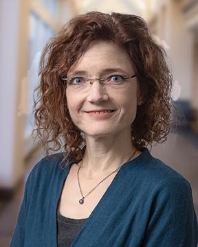 Caroline Browne, MD