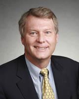 John Gibson, MD