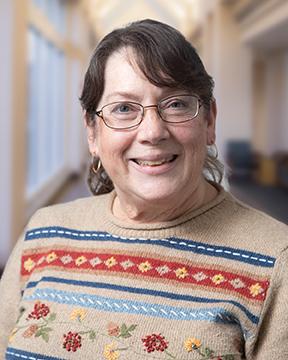 Lynnette Wickliff, NP
