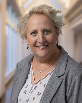 Karen Smedley, FNP