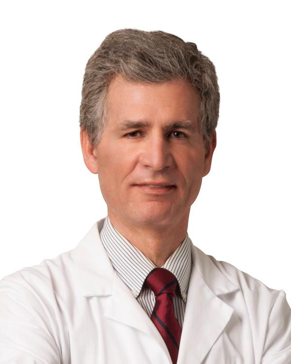 Kenneth Laws, MD