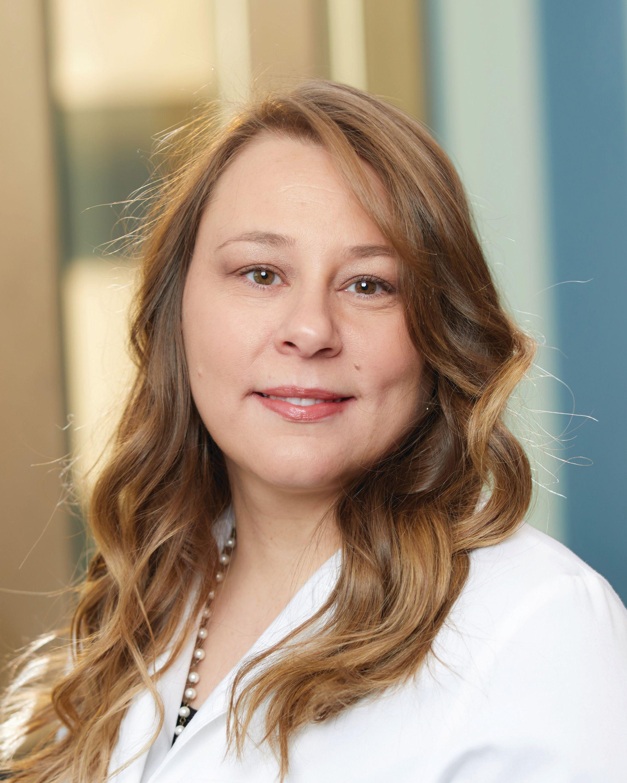 Kristie DeAnn Jackson ACNP-BC