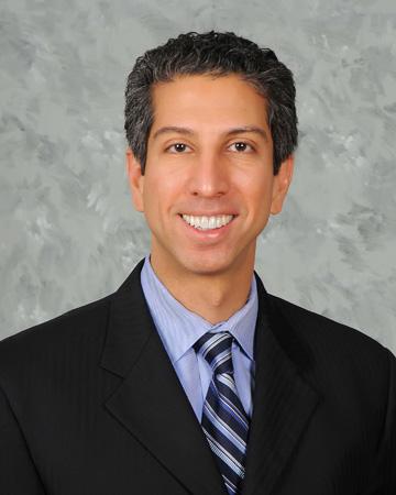 Amir Haghighat, MD