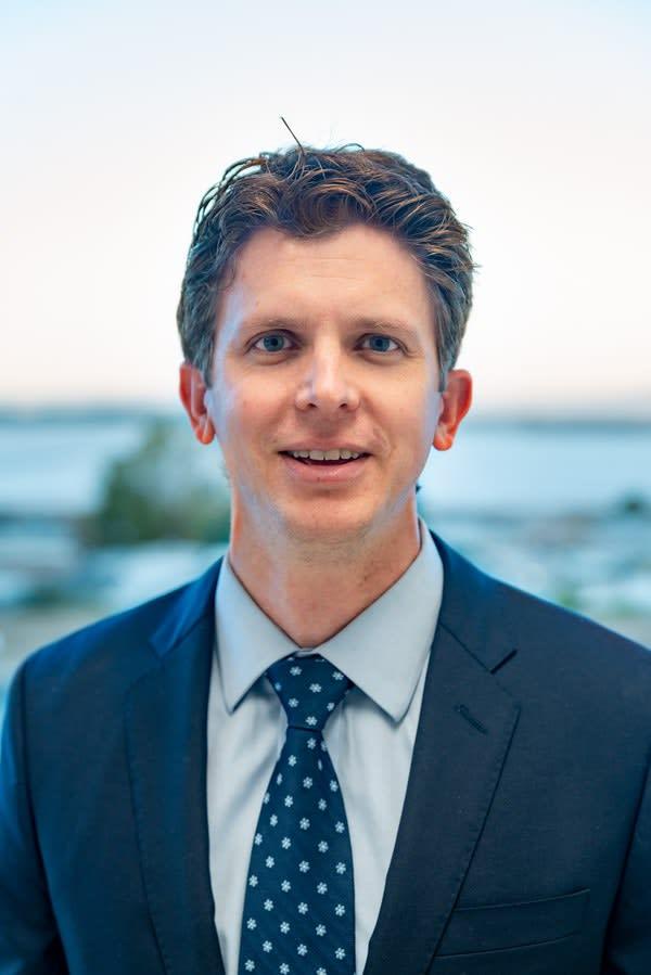 S. Tyler Hollmig, MD