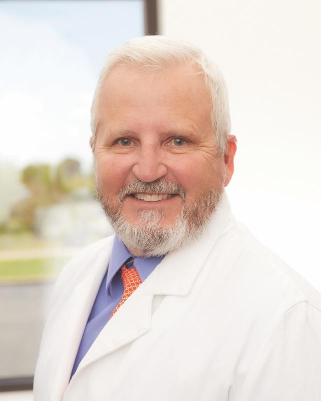 Michael Pippin, MD