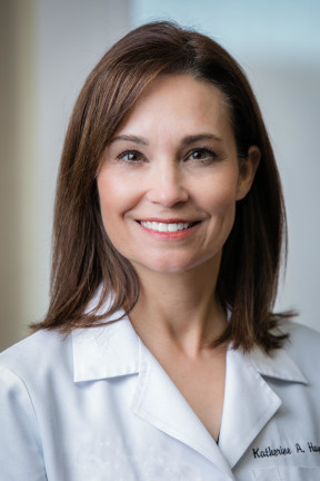 Katherine A. Haynes MD