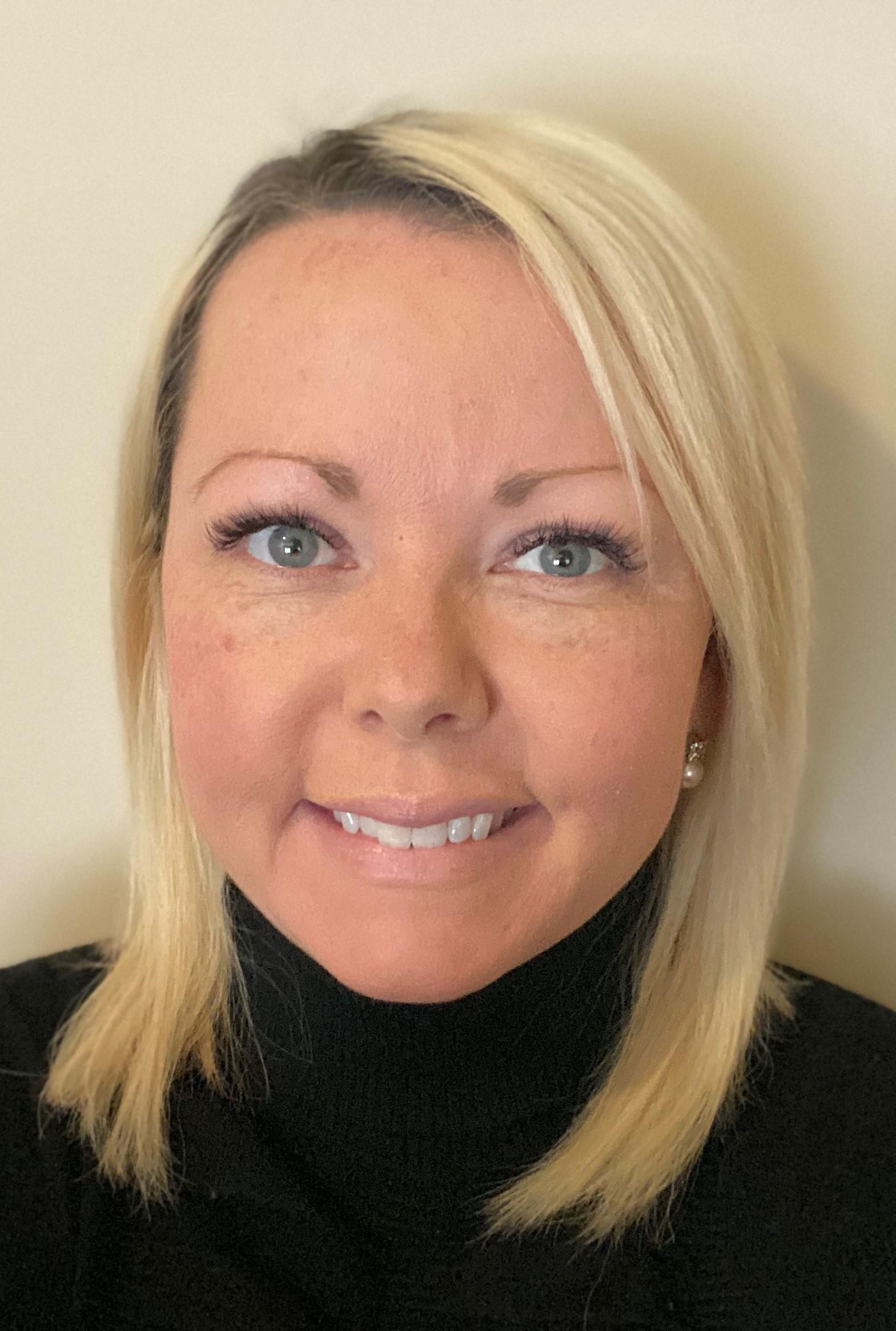 Sarah Nordman, ACNP