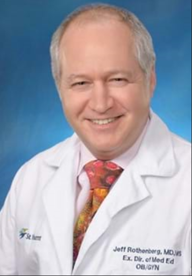 Jeffrey Rothenberg, MD