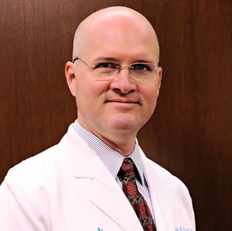Shawn B. Clark, MD
