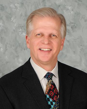 Michael Stokes, MD