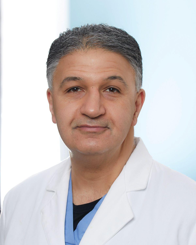Vafa C. Mansouri DO